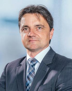 Tobias Möllers ist neuer Geschäftsführer des Eurobaustoff-Zentrallagers in Bergkamen.
