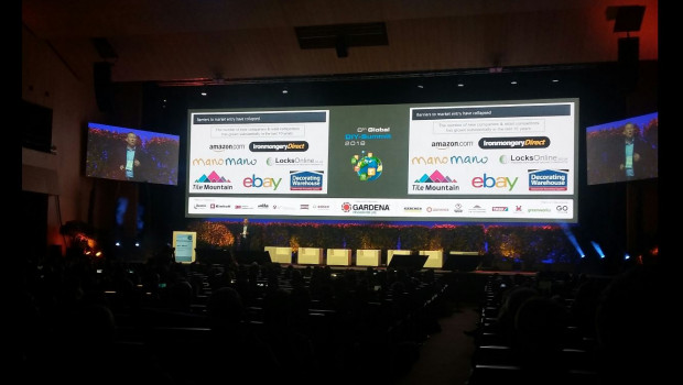 Themen wie die Kooperation von Handel und Herstellern oder die starke Position des Kunden waren die Themen, die den sechsten Global DIY Summit bestimmtn.