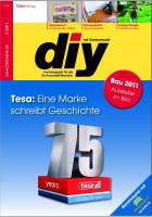 diy Ausgabe 3/2011