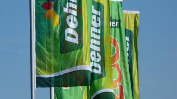 Dehner gibt den Standort Rheine auf