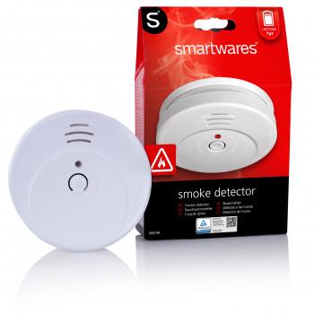 Smartwares, Rauchmelder