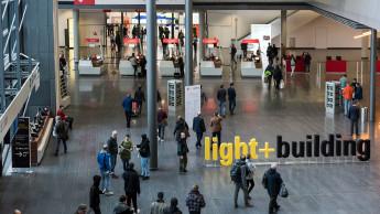 Die 11. Light + Building findet jetzt turnusgemäß erst 2022 statt