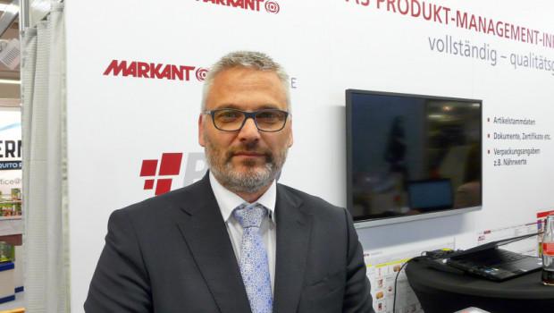 Martin Klebsch hat Ende Juni 2021 die Markant verlassen.