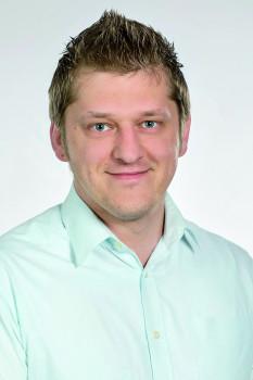 Slawomir Blanik verstärktdas Key Account Team bei der Ciret GmbH.