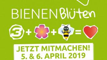 Dehner kooperiert mit Bayern 3 für Bienenschutz-Projekt