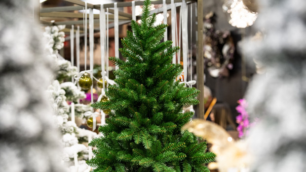 Morgen beginnt in Frankfurt die Christmasworld.