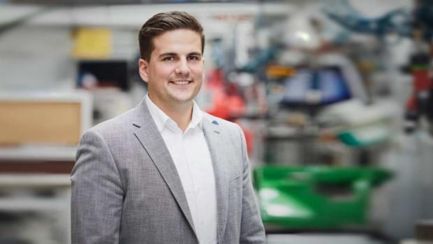 Der Mutares-Manager Fatmir Veselaj ist Geschäftsführer von Sabo.