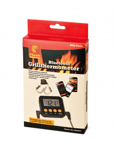 Boomex, Bluetooth-Thermometer