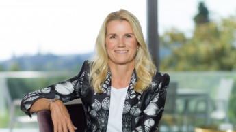 Hornbach: Karin Dohm folgt 2021 Roland Pelka nach