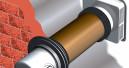 Frischluftventilator spart Heizkosten