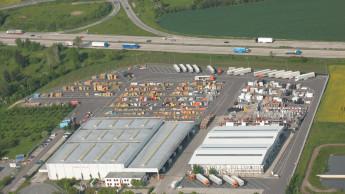 Neues Hagebau-Logistikzentrum soll in Walsrode entstehen