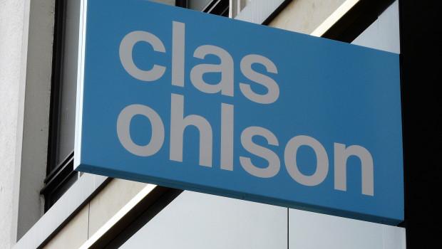 Clas Ohlson arbeitet derzeit massiv an Kostenreduzierungen.