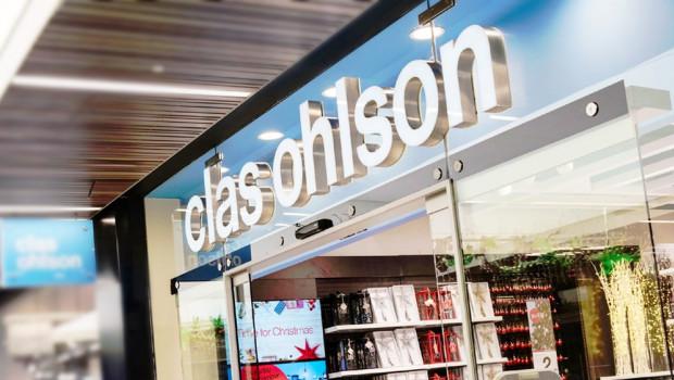 Clas Ohlson betreibt knapp 230 Läden in Schweden, Norwegen und Finnland.