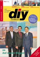 diy Ausgabe 8/2016