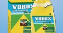 Neu: Vorox Unkrautfrei Direkt