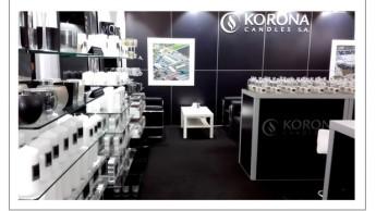 Gala Kerzen übernimmt polnischen Private-Label-Hersteller Korona