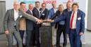 Neun Hersteller präsentieren gemeinsames Akku-System