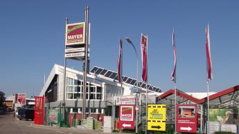 Mayer Ingolstadt beteiligt sich an Streich Landshut