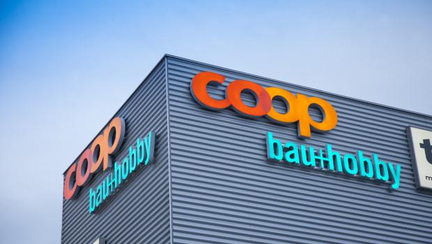 Coop Bau+Hobby