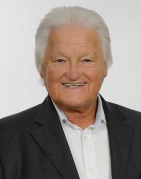 Der diesjährige DIY-Lifetime-Award wird vom BHB und vom Dähne Verlag an den Unternehmer Dieter Schulz (81) von Schulz Farben vergeben.