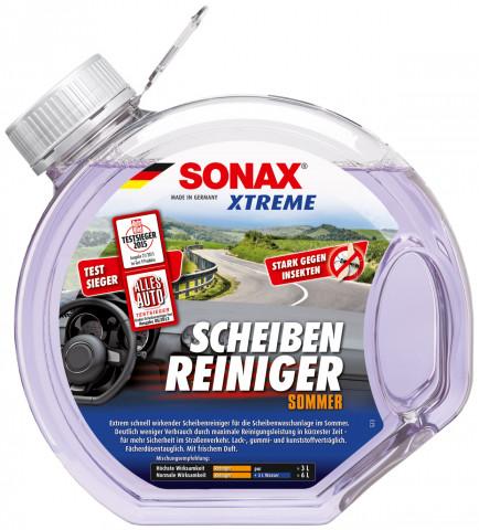 Sonax, Scheibenreiniger