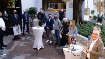Ostmann eröffnet Intratuin-Gartencenter in Oldenburg