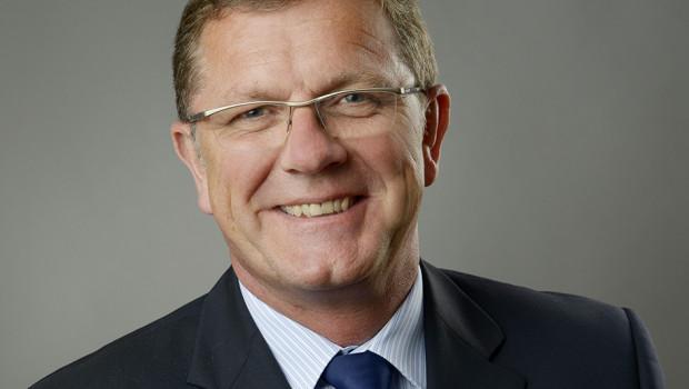 Andreas Bornfeld verstärkt als Verkaufsleiter das Vertriebsteam der Decotric GmbH.