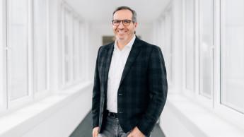 Salvatore Figliuzzi steigt als Prokurist bei Westag & Getalit ein