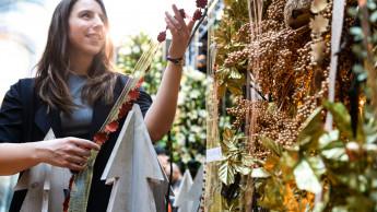 Christmasworld kürt die schönsten weihnachtlichen Gartenmärkte