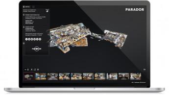Parador-Trendcenter kann nun auch online besucht werden
