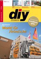 diy Ausgabe 04/2015