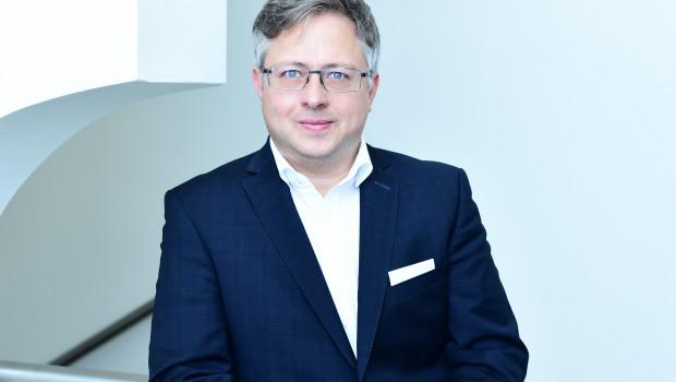 Frank Blöbaum ist von Master Lock zur Orthex-Gruppe gewechselt, für die er nun das Deutschland-Geschäft verantwortet.
