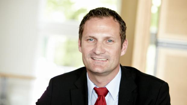 Stefan Endlweber wechselt von Rockwool zur Baukom Bauprodukte GmbH.