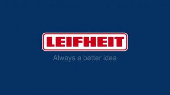 Leifheit-Umsatz ging 2018 zurück
