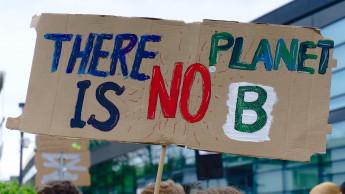 Klima-Aktionstag: Sympathie 'Ja', aktive Teilnahme 'Eher Nein'