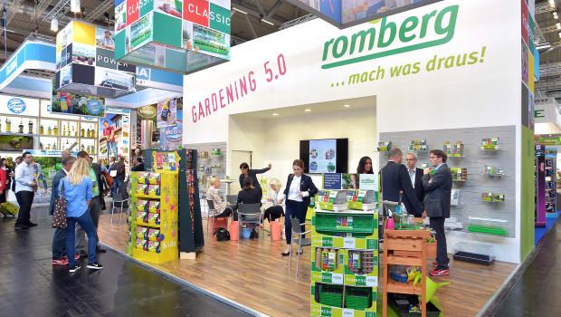 Romberg, Gardening 5.0