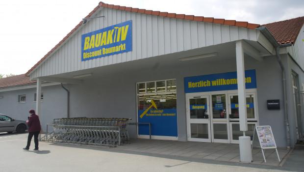 Am 2. Mai 2019 machte der erste Bauaktiv Disount-Baumarkt der NBB in Falkenstein auf.