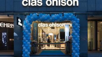 Clas Ohlsons Nummer vier ist eröffnet