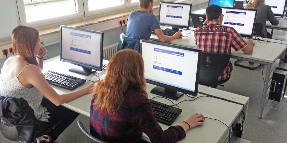 E-Learning, Mitarbeiterweiterbildung