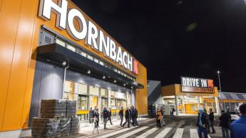 Hornbach: Umsatz steigt, aber Kosten für Digitalisierung drücken Gewinn