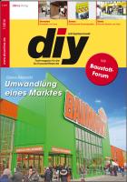 diy Ausgabe 1/2014