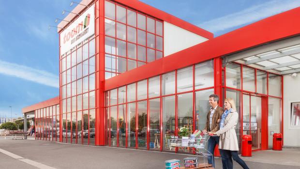 Toom Baumarkt hat sich dazu entschieden, künftig keine Glyphosat-haltigen Produkte mehr zu verkaufen.