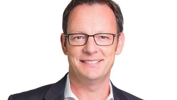 Wolfgang Wallesch ist neuer Commercial Director bei der Marley Deutschland GmbH.