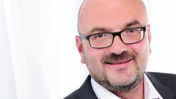 Harald Boppre wurde Head of Sales Europe