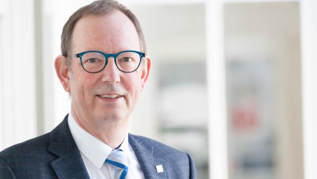 Präsident Peter Jansen berichtete im Rahmen der digitalen Jahresversammlung des VdL über die aktuellen Entwicklungen in der Branche.