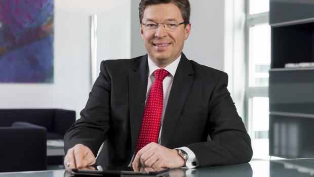 Der Aufsichtsrat der Pfleiderer Grajewo S.A. hat dem CEO der Gruppe, Michael Wolff, alle operativen Funktionen übertragen.