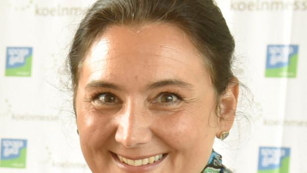 Desirée Derin-Holzapfel, die Präsidentin BSI, berichtete von einer stabilen Geschäftslage der Anbieter aus dem Bereich Garten und Freizeitsport.