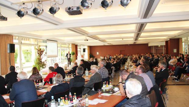Der Deutsche Torf- und Humustag findet traditionell in Bad Zwischenahn statt.
