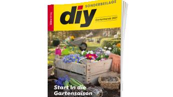 E-Magazin Gartentrends 2021