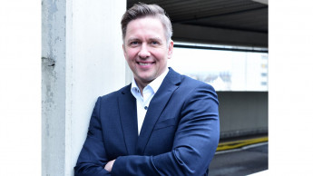 Werner Hansen Commercial Director bei der Dosen-Zentrale Züchner